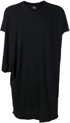 Lost & Found Ria Dunn draped T-shirt