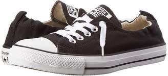 Converse Chuck Taylor Women's Slip on Shoes