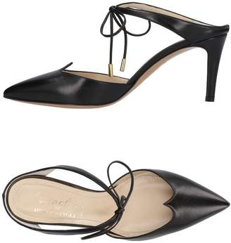Bruno Magli MAGLI by Mules - Item 11430521XO