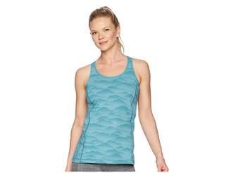 Fjallraven High Coast Strap Top Women's Clothing