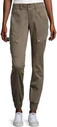 REWIND Rewind Camo Pants $46 thestylecure.com