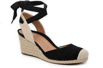 Vionic Aruba Maris Espadrille Wedge Pump - Women's