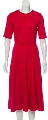 LK Bennett DR Bethan Midi Dress w/ Tags