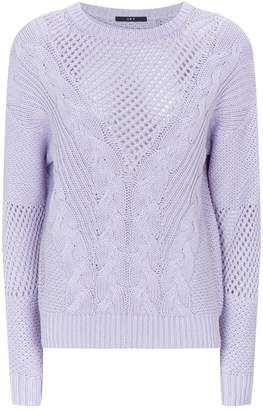 SET Knitted Sweater