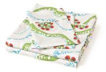 Bella Floral Sheet Set