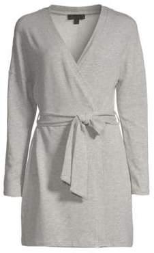 Saks Fifth Avenue Hattie Wrap Robe