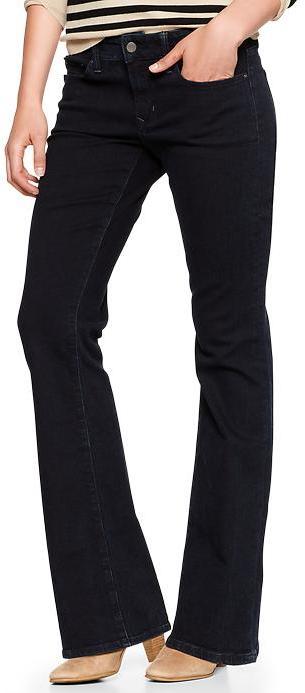 Gap 1969 Long & Lean Jeans