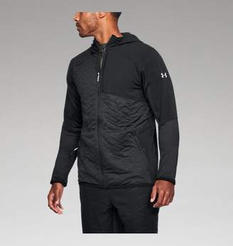 Under Armour ColdGear® Reactor Fleece Insulated Full Zip