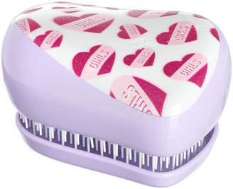 Tangle Teezer Compact Styler Hairbrush - Girl Power