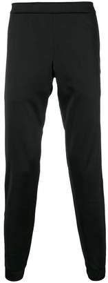 Astrid Andersen tartan detail track trousers