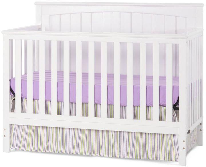 Child CraftChild Craft Sheldon 4-in-1 Convertible Crib