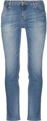 Kocca Denim pants - Item 42736881GA