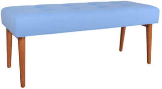 Sabrina Porthos Home Upholstered Bench