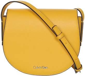 Calvin Klein Jeans Frame Shoulder Bag