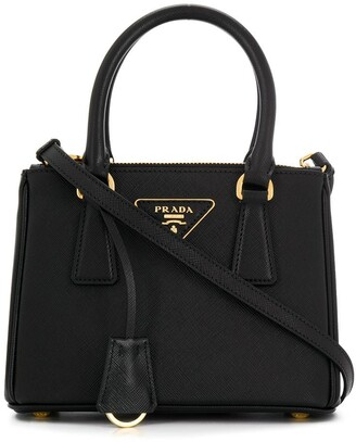 Prada Galleria mini bag