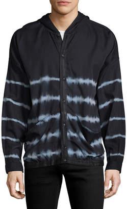 Drifter Rosen Stripe Jacket