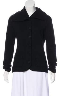 Ralph Lauren Long Sleeve Knit Cardigan