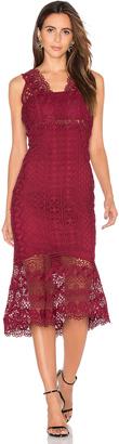 Bardot Odyssey Dress $137 thestylecure.com