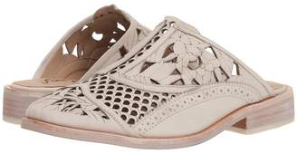Free People Paramount Slip-On Loafer Women's Clog/Mule Shoes