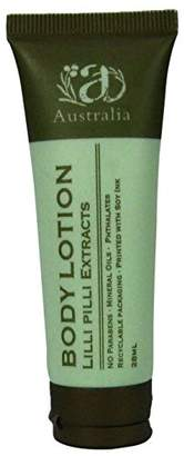 Hospitality Source Body Lotion