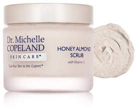 Dr. Michelle Copeland Skin Care Honey Almond Scrub