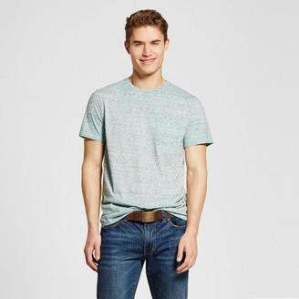Mossimo Supply Co. Men's Crew Neck T-Shirt - Mossimo Supply Co. $9 thestylecure.com