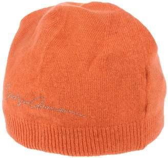Giorgio Armani Hats - Item 46584680FJ