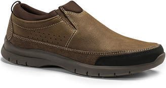 Dockers Garvey Mens Slip On Shoe