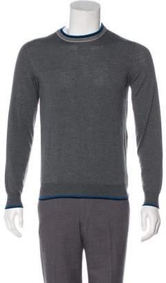 Salvatore Ferragamo Wool Knit Sweater