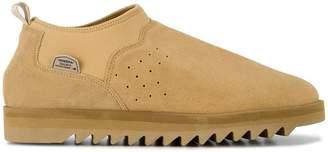 Suicoke Sherpa slip on sneakers