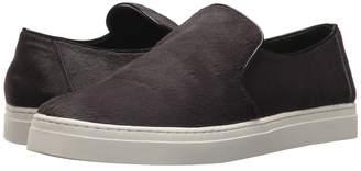 Diane von Furstenberg Budapest Calf Hair Slip-On Sneaker Women's Slip on Shoes
