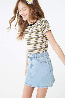7545623daeea5c Forever 21 Skirts & Skorts For Girls - ShopStyle Canada