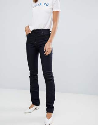 French Connection Rebound Lean Bootcut Jeans