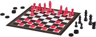 Fao Schwarz Chess Checkers