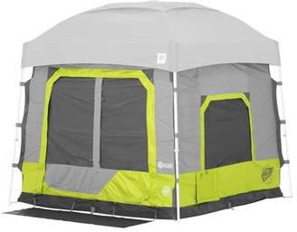 E-Z UP Camping Cube 5 Person Tent with Carry Bag