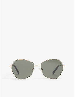 Le Specs Escadrille sunglasses
