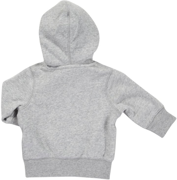Carter's Fleece Hoodie - Allstar- 6 Months