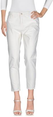 Manila Grace Denim pants - Item 42638364BD