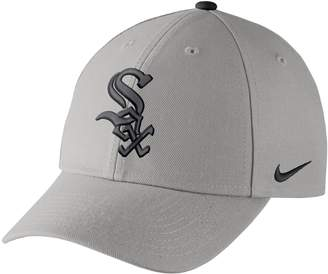 Nike Adult Chicago White Sox Wool Classic Dri-FIT Adjustable Cap