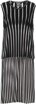 Fausto Puglisi Knee-length dresses