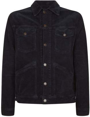 Tom Ford Corduroy Icon Jacket