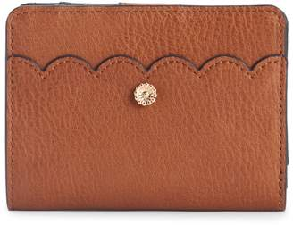 Lauren Conrad Choix Scalloped Wallet