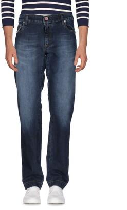 Billionaire Denim pants - Item 42625497