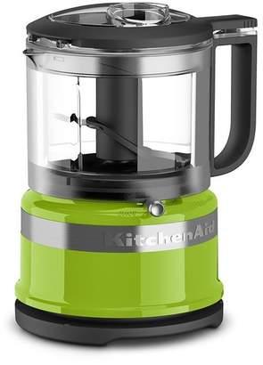 KitchenAid 3.5 Cup Food Chopper - Green Apple