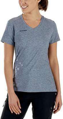 Mammut Trovat T-Shirt - Women's