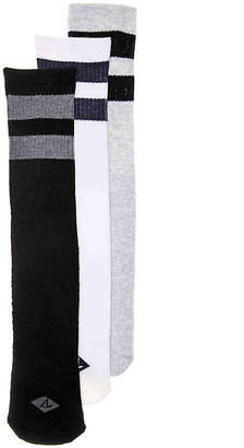Sperry Retro Tube Crew Socks - Men's