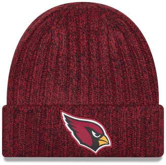 New Era Women's Arizona Cardinals On Field Knit Hat