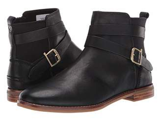 Sperry Seaport Shackle Leather Boot