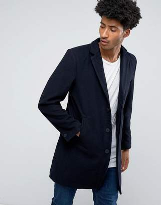 Bellfield Wool Mix Jacket