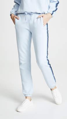 ATM Anthony Thomas Melillo Sweatpants with Stripes
